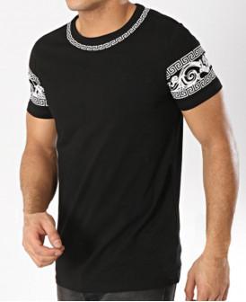 Tee Shirt Renaissance Noir...