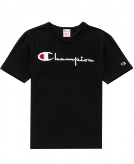 Champion T-shirt 210972 noir