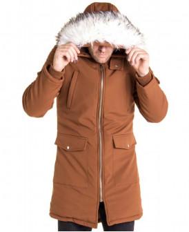 Manteau doudoune longue...